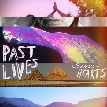 Past Lives (free single ☆彡) cover art
