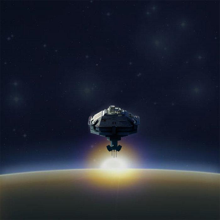 Battlestation - First Contact Original Soundtrack cover art