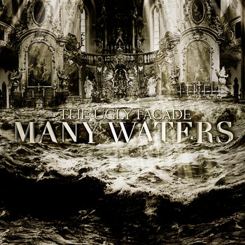 Many Waters cover art