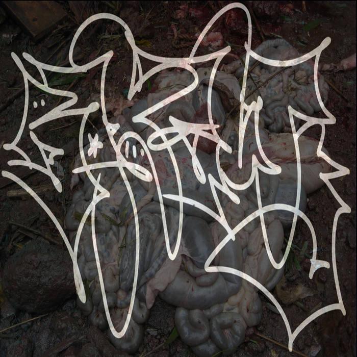 """""""Da'bich$'bajina'dawg"""" Boxguts Mixtape #2 cover art"""