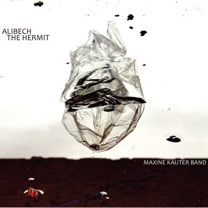 Alibech the Hermit (2011) cover art