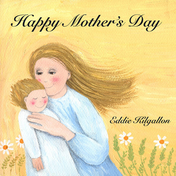 Happy Mother's Day cover art