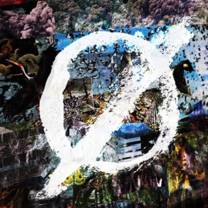 Ø cover art