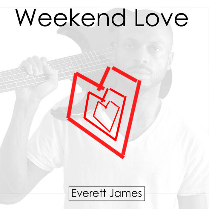 Weekend Love (Hanging On) cover art