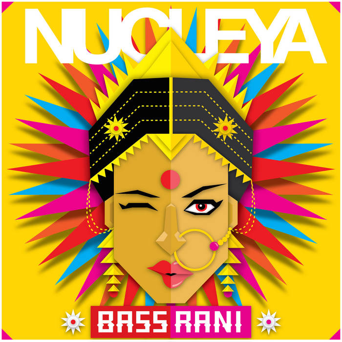 Bass Rani cover art