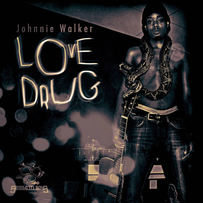 Love Drug cover art