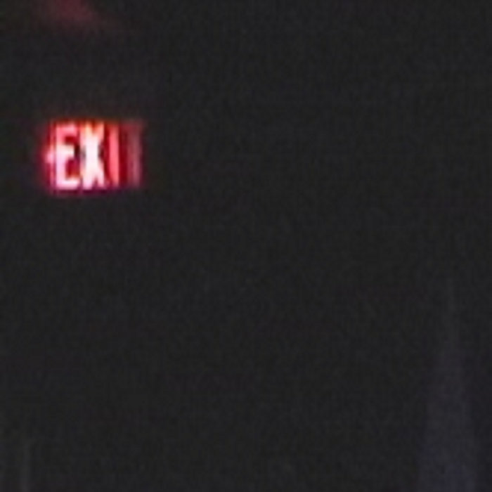 Exit cover art
