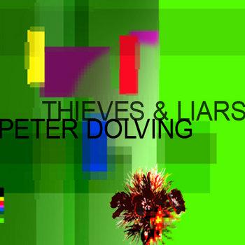 Thieves & Liars cover art