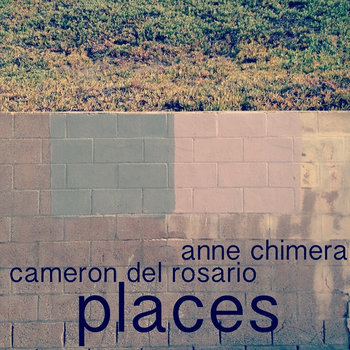 Places (Feat. Anne Chimera) cover art