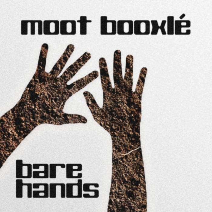 Bare Hands cover art