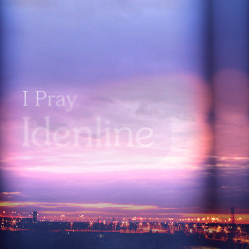 I Pray EP cover art