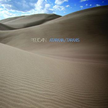 Ataraxia/Taraxis cover art