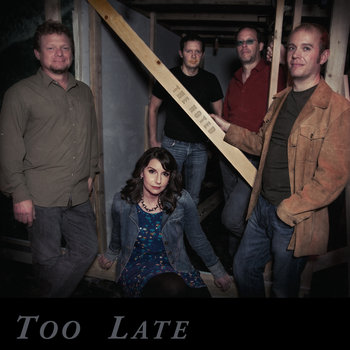 Too Late cover art