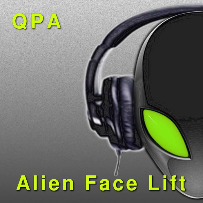 Alien Face Lift cover art