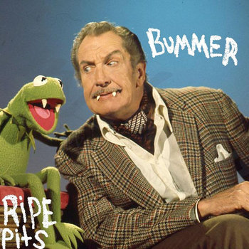 bummer demo cover art