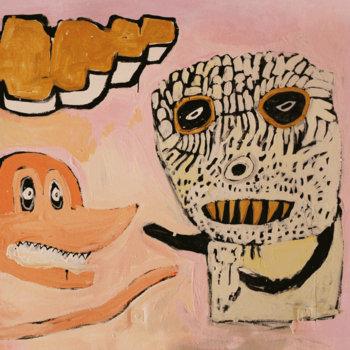 Bon Ick Voyeur cover art