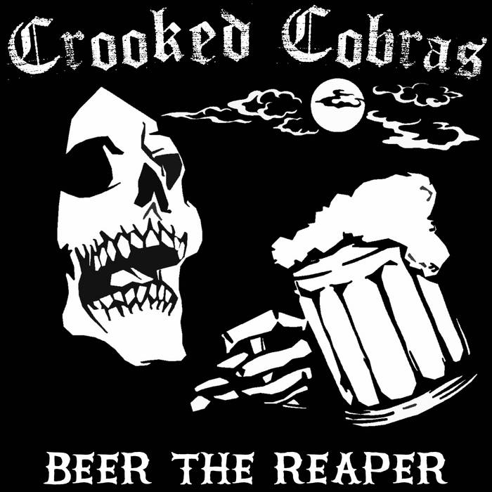 Beer The Reaper cover art