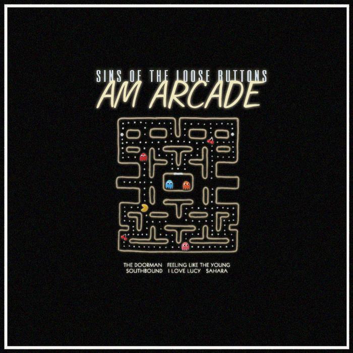 AM Arcade cover art
