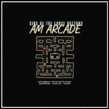AM Arcade cover art