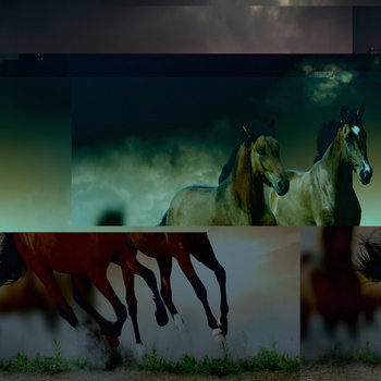 Goodbye Horses cover art