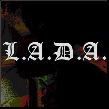 L.A.D.A. cover art