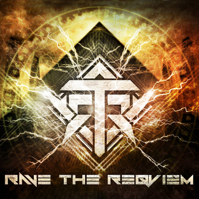 Rave The Reqviem cover art