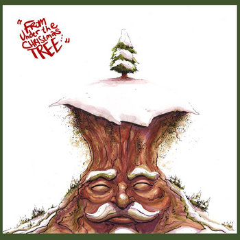 From Under The Christmas Tree cover art
