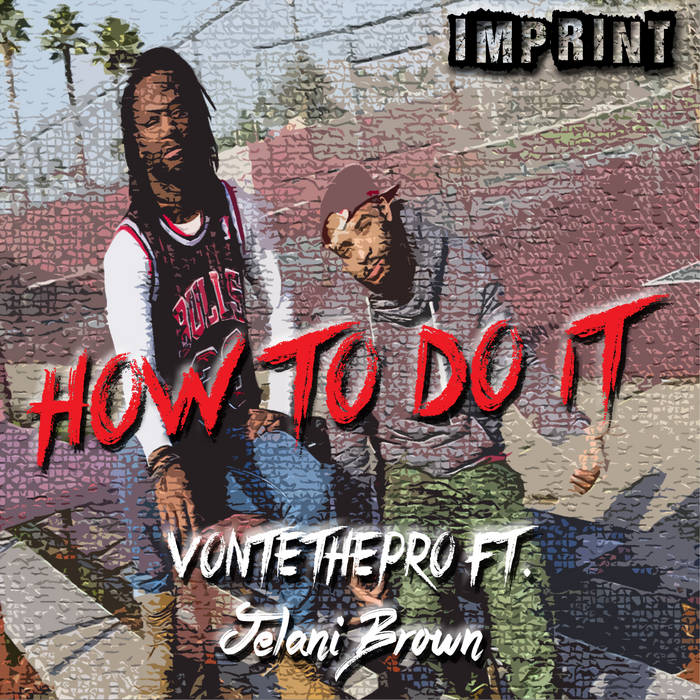 How To Do It (Prod. By JayWan) cover art