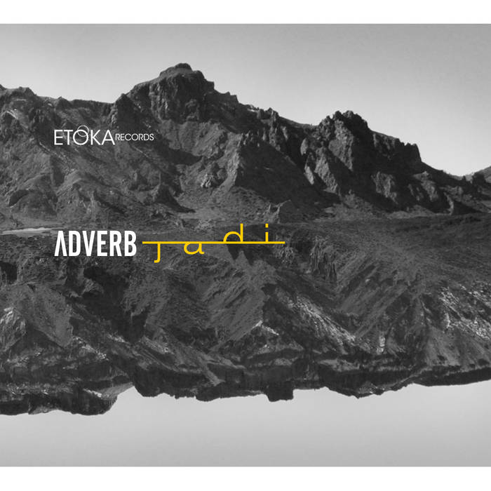 Adverb-JADI cover art