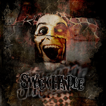 SmackHandle cover art