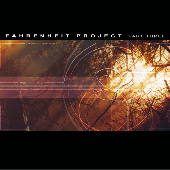 Fahrenheit Project 3 cover art