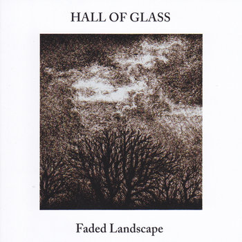 Faded Landscape cover art