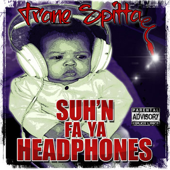 SUH'N FA YA HEADPHONES cover art