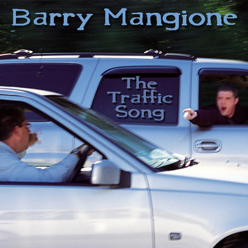 The Traffic Song cover art