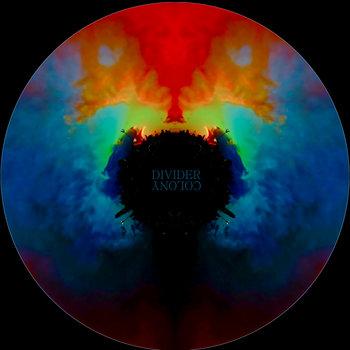 Divider Colony Split cover art