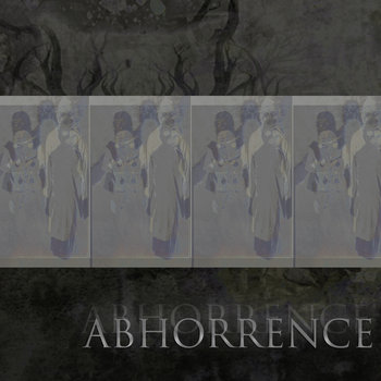 Abhorrence cover art