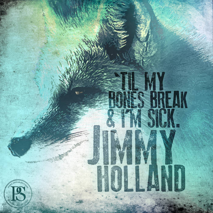 'Til My Bones Break & I'm Sick cover art