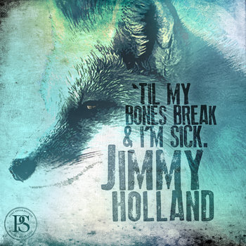 'Til My Bones Break & I'm Sick cover art