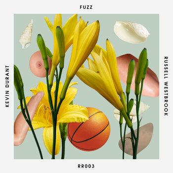 RR003 cover art