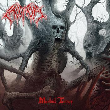 Morbid Terror cover art