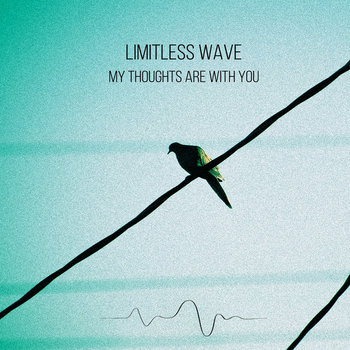 My Thoughts Are With You cover art