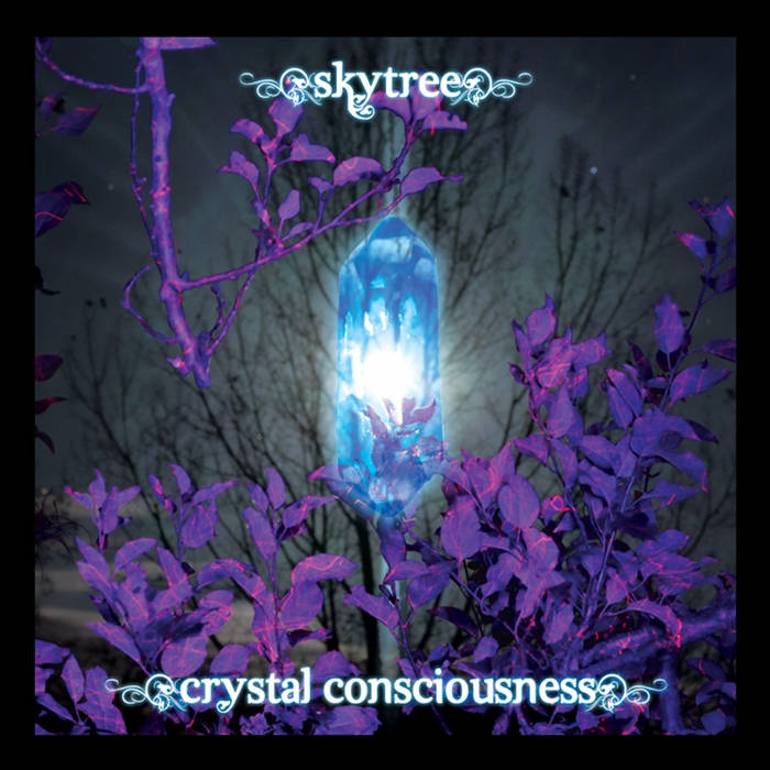 Crystal Consciousness cover art
