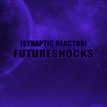 Futureshocks cover art