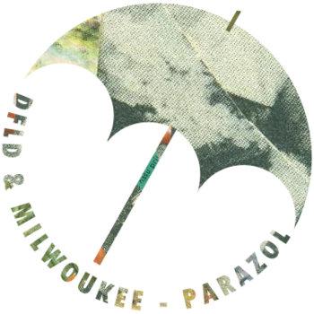 Parazol cover art