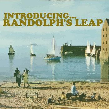 Introducing... Randolph's Leap (album) cover art