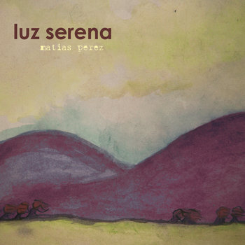 Luz Serena cover art