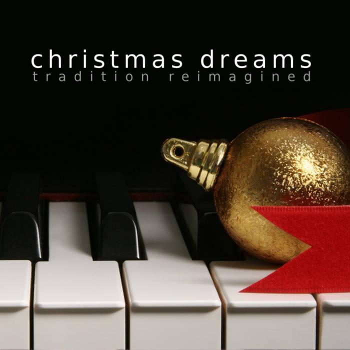 Christmas Dreams cover art
