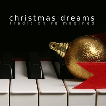 Christmas Dreams cover art