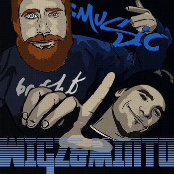 Wigz And Minto Music cover art