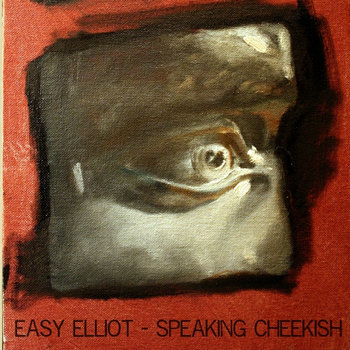 Speaking Cheekish cover art